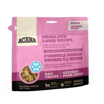 Acana Single Freeze Dried treats Dog Grass-Fed Lamb