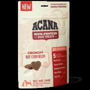Acana High Protein Dog Treats Beef
