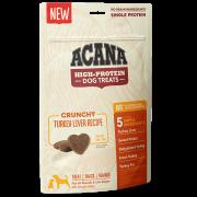 Acana High Protein Dog Treats Turkey