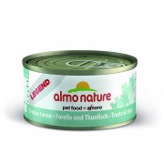 Almo Nature Legend Forel & tonijn
