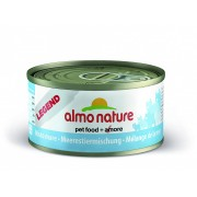 Almo Nature Legend Zeevis Jelly