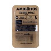 Amiguitos Dogsnack Lam (kip, varken & vis)