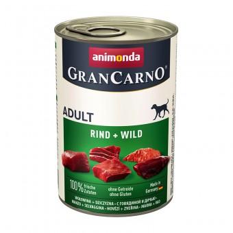 Grancarno Rund & wild
