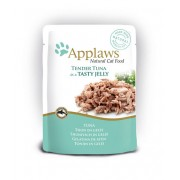 Applaws Cat Quick Serve Jelly, hele tonijn