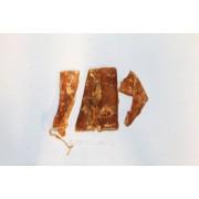 Bandit biologische snack rundernekspier