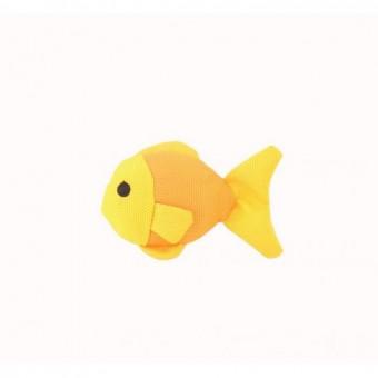 Beco Plush Toy voor katten - Freddie de Vis