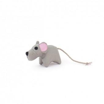 Beco Plush Toy voor katten - Millie de Muis