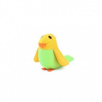 Beco Plush Toy voor katten - Bertie de Parkiet