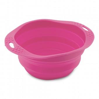 Beco Travel Bowl Roze