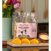 Betty Miller Bones Kip, Eend & Sinaasappel