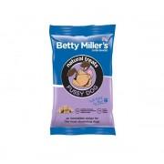 Betty Miller koekjes Fussy Dogs