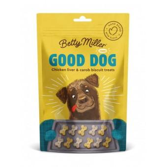 Betty Miller Functional Treats Good Dog