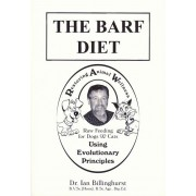 The BARF diet - Dr. Ian Billinghurst