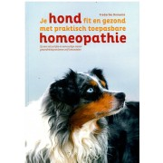 Boek Je hond fit en gezond met homeopathie