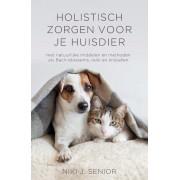 Boek Holistish zorgen voor je huisdier