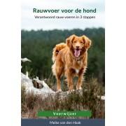 Boek Rauwvoer voor de hond - Meike van den Haak