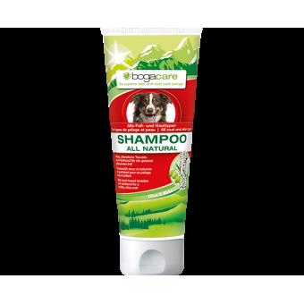 Bogacare Shampoo All Natural