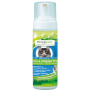 Bogacare Clean & Fresh Foam Cat