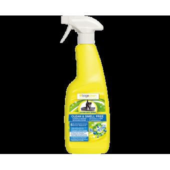 Bogaclean Clean & Smell Free Kattenbak