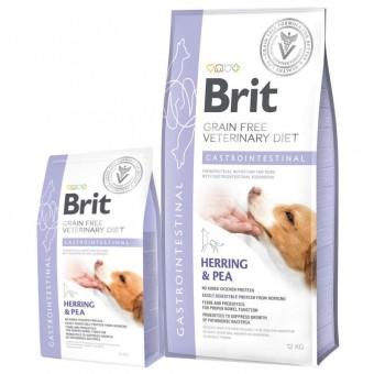 Brit Veterinary Diet Gastrointestinal