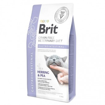 Brit Veterinary Diet Gastrointestinal Cat