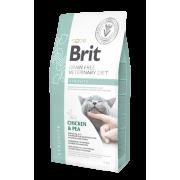 Brit Veterinary Diet Struvite Cat
