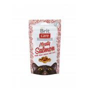 Brit Care Cat Snack Meaty Zalm