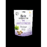 Brit Care Funct. Snack Antistress Garnalen