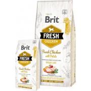 Brit Fresh Kip met Zoete Aardappel Adult
