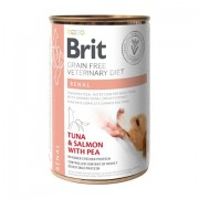 Brit Veterinary Diet Can Renal (Nierdieet)