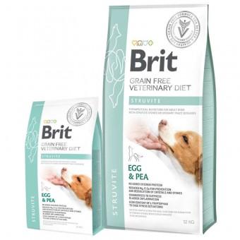 Brit Veterinary Diet Struvite
