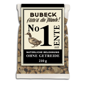 Bubeck No. 1 Eend