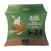 Bugs for Pets Cookies 100% insect