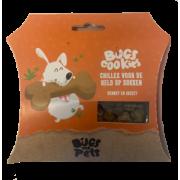 Bugs for Pets Cookies Chillex Held op Sokken