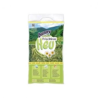 Bunny Nature Vers Gras Hooi met Kamille