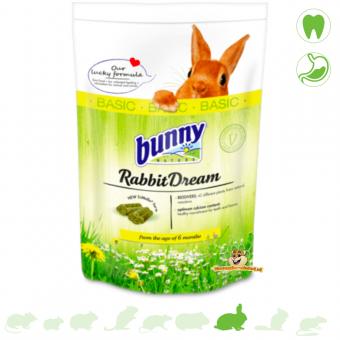 Bunny Nature Konijnendroom