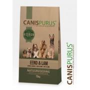 Canis Purus Eend & Lam
