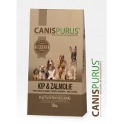 Canis Purus Kip & Zalmolie