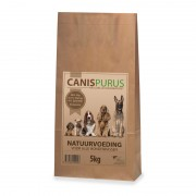Canis Purus Kip & Haring