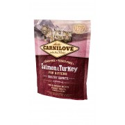 Carnilove Cat Salmon & Turkey kittens