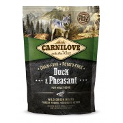 Carnilove Duck & Pheasant
