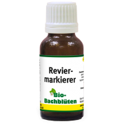 cdVet Bio-Bachbloesems Gebiedmarkeerder