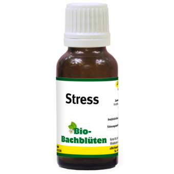 cdVet Bio-Bachbloesems Stress