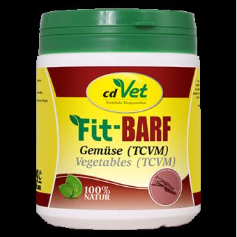 cdVet Fit-BARF Groenten (TCVM)