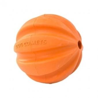 Dog Comets Ball
