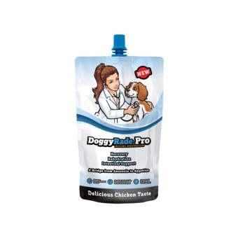DoggyRade Pro isotone drank