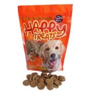 Dog Lovers Gold Happy Treats