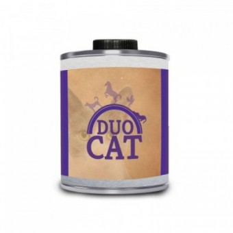 DuoProtection Duo Cat paardenvetolie