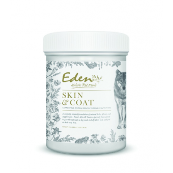Eden Supplements Skin & Coat (huid & vacht)