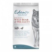 Eden Dog Semi-Moist Salmon, Wild Boar & Pheasant